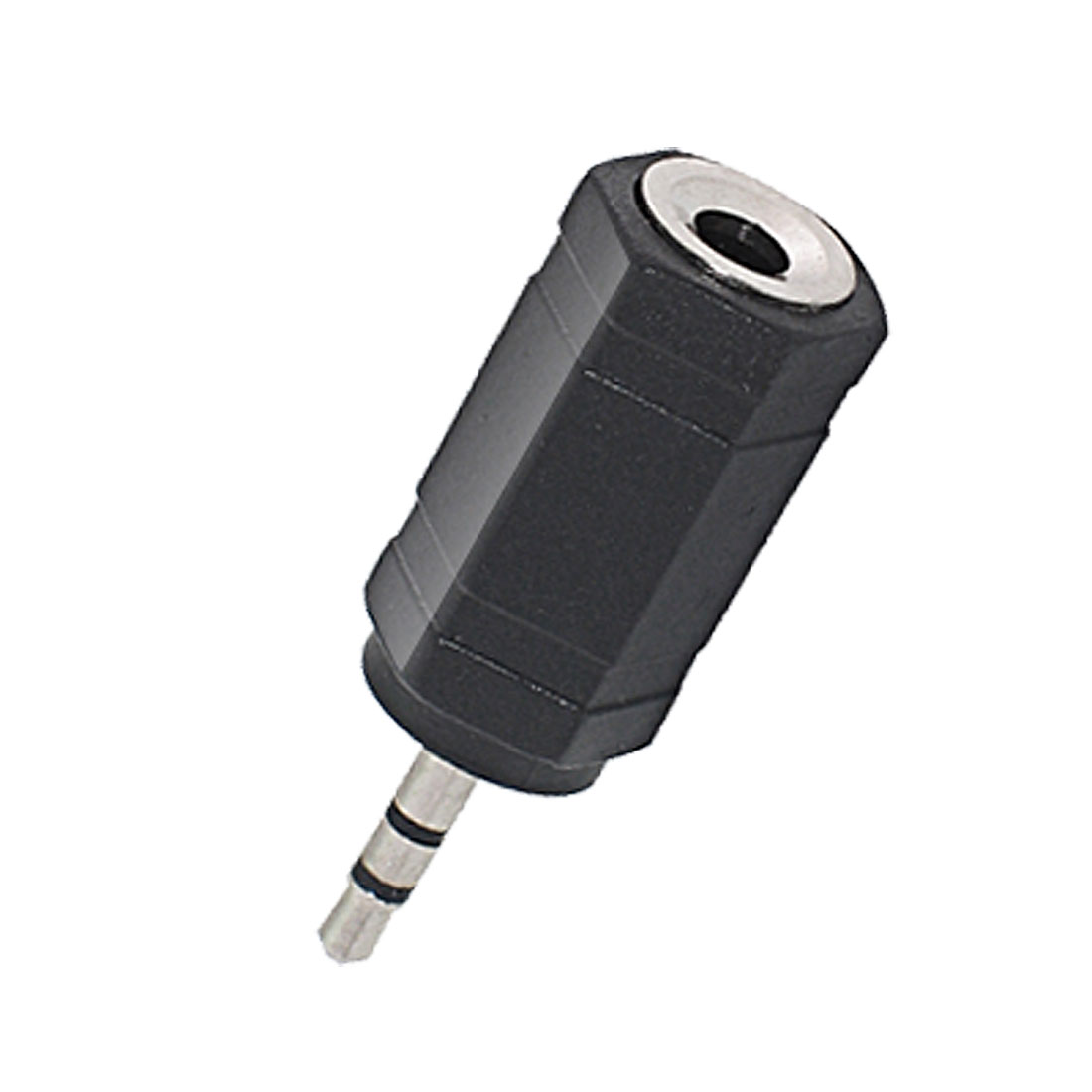 Audio Conversion Adapter Plug for 2.5mm STEREO PLUG TO 3.5mm STEREO JACK