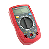 Electrician Digital Multimeter Voltmeter Ohmmeter + Probe