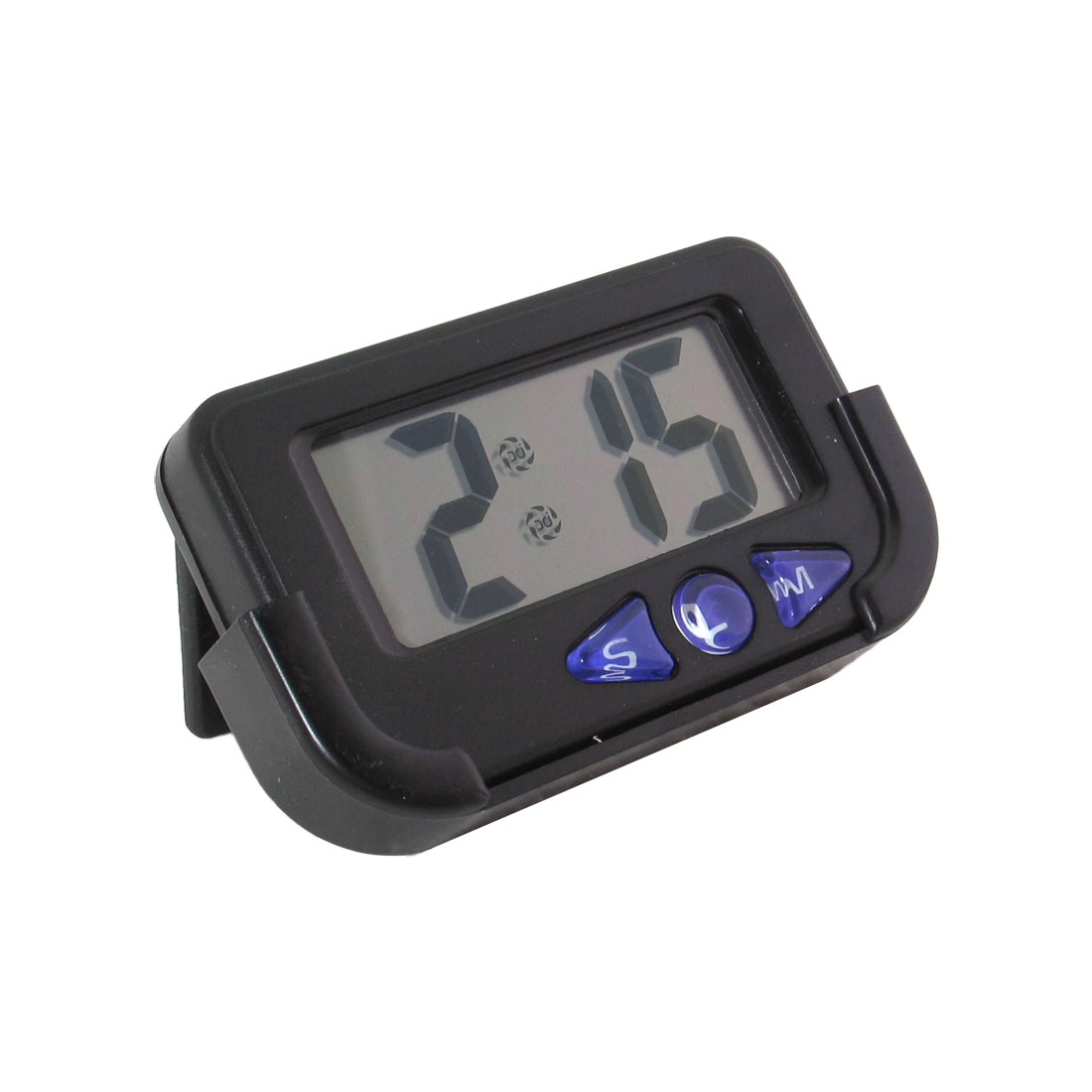 Pocket Sized Digital Electronic Travel Clock