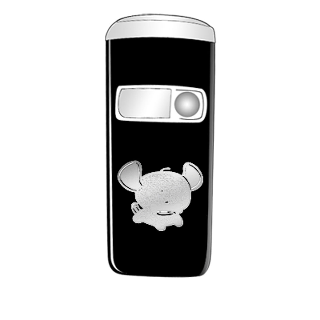 Metallic Sticker for Phone NDS MP4 Mp5- My Doggie