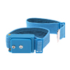 Blue Cordless Wireless Anti Static ESD Discharge Wristband Wrist Strap