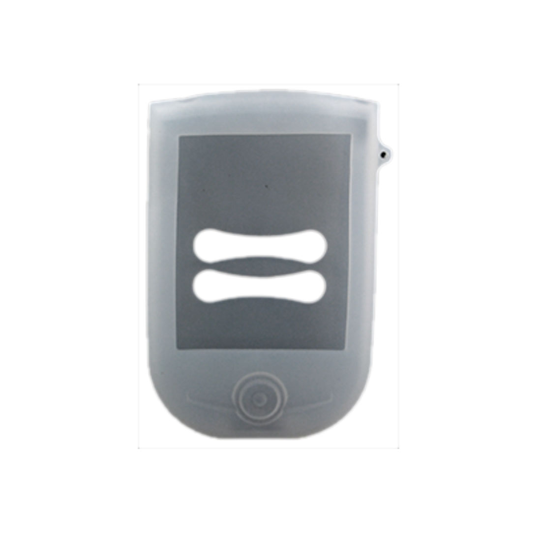 Silicone Skin Case for PDA HP 1910 1900 - Clear