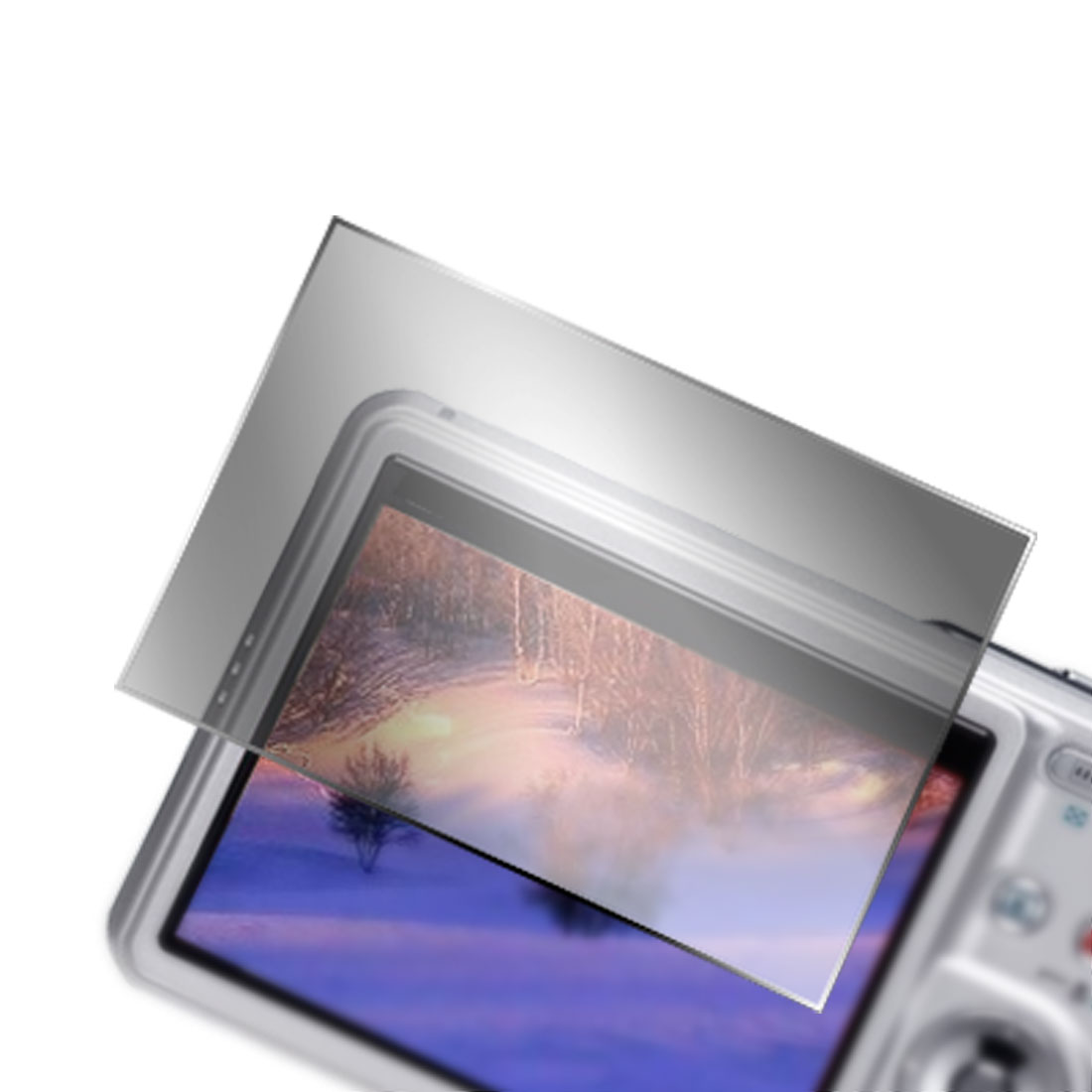 4.5 Inch Screen Protectors for Camera MP4 MP3 PMP LCD Screen