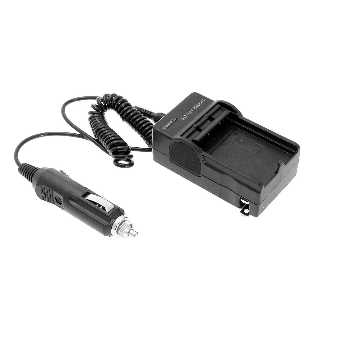 US Plug Digital Camera Video Camcorder Battery Charger for Kodak K5001