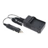 US Plug Digital Camera Video Camcorder Battery Charger for Panasonic S006E
