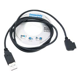 Data Cable Mobile Phone USB Data Cable for Panasonic VS2 VS3