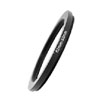 62mm-52mm Camera Lens Filter Step Down Ring Adapter--Black