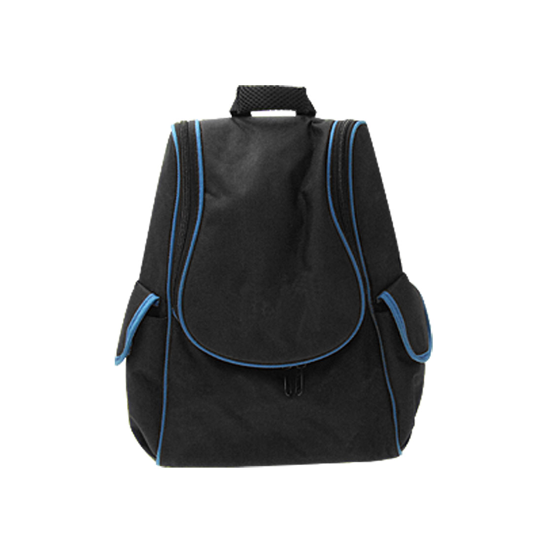 Cool Light Carrying Bag for All Nintendo Wii Accessories - Black