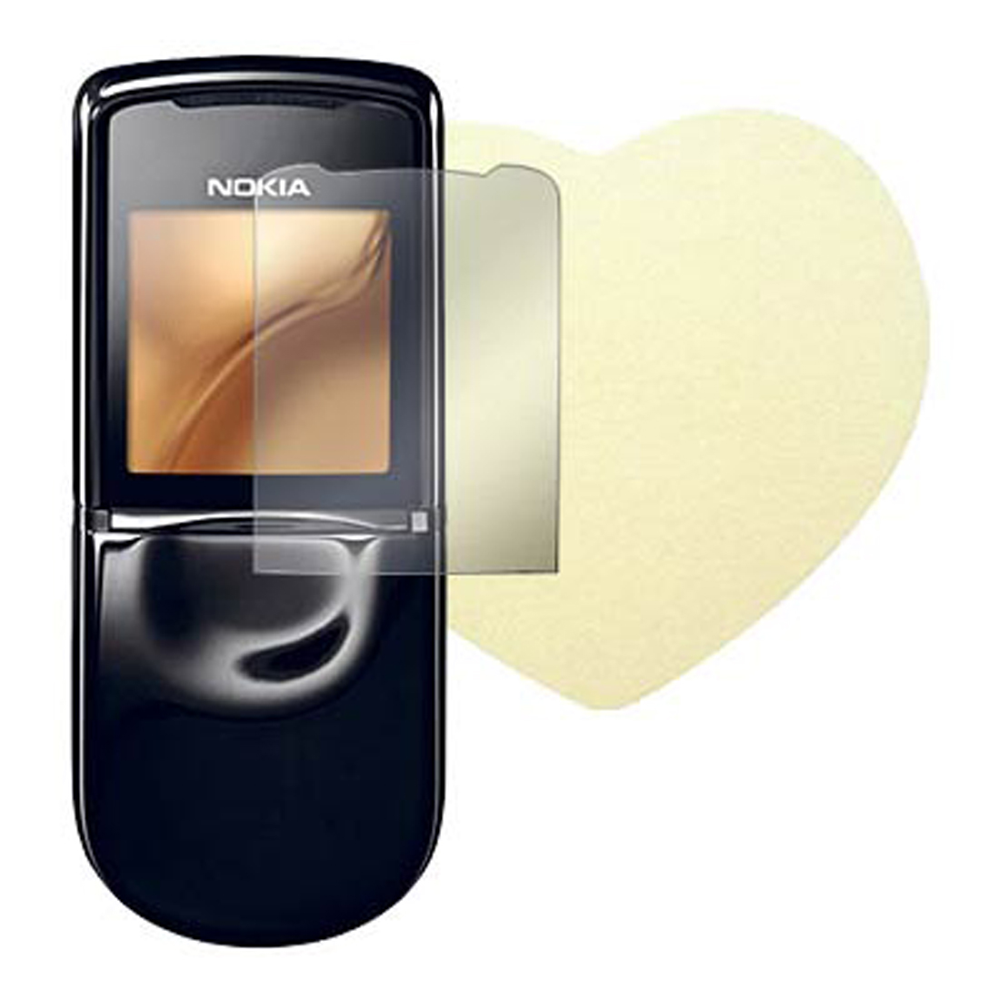 Screen Protector Guard for Nokia 8800(non-US) 8801(US)
