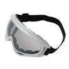 Aspen Matrix - Gray Lens Ski Snowboard Goggles Skate Sports Glasses Silver Frame- NV123
