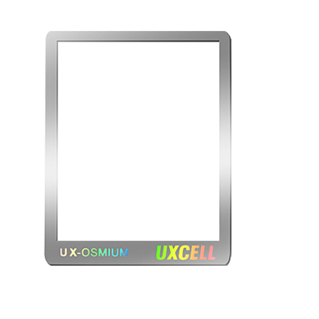 Osmium MP4 Player Replacement Glass( MP4 Accessories mp037)