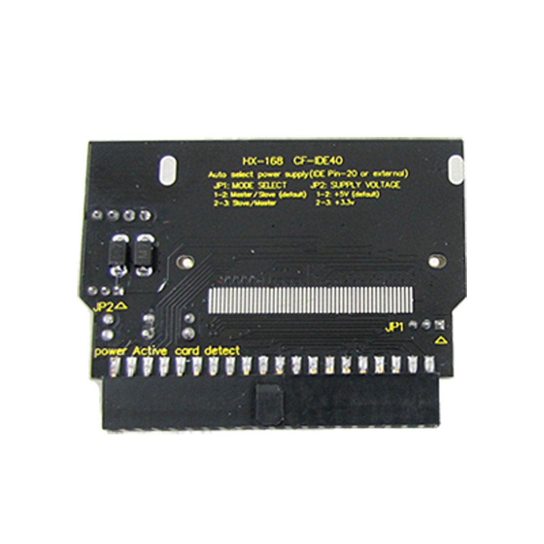 "CF / Micro-Hard Disk to PC 3.5"" IDE Adapter"