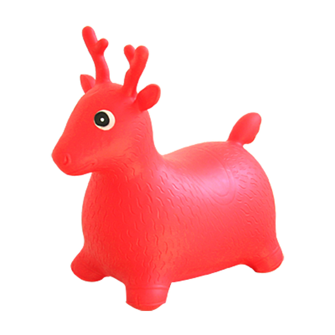 Toy - Playing Reindeer Baby Stool kit