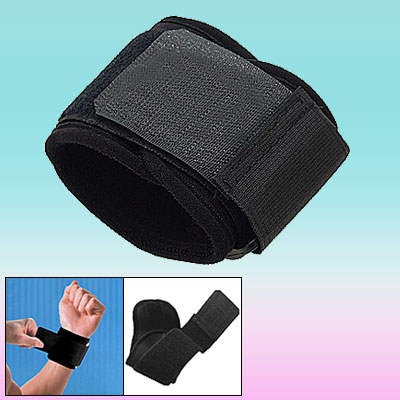 High Quality Sports Wrist Support Wrap Bands Band