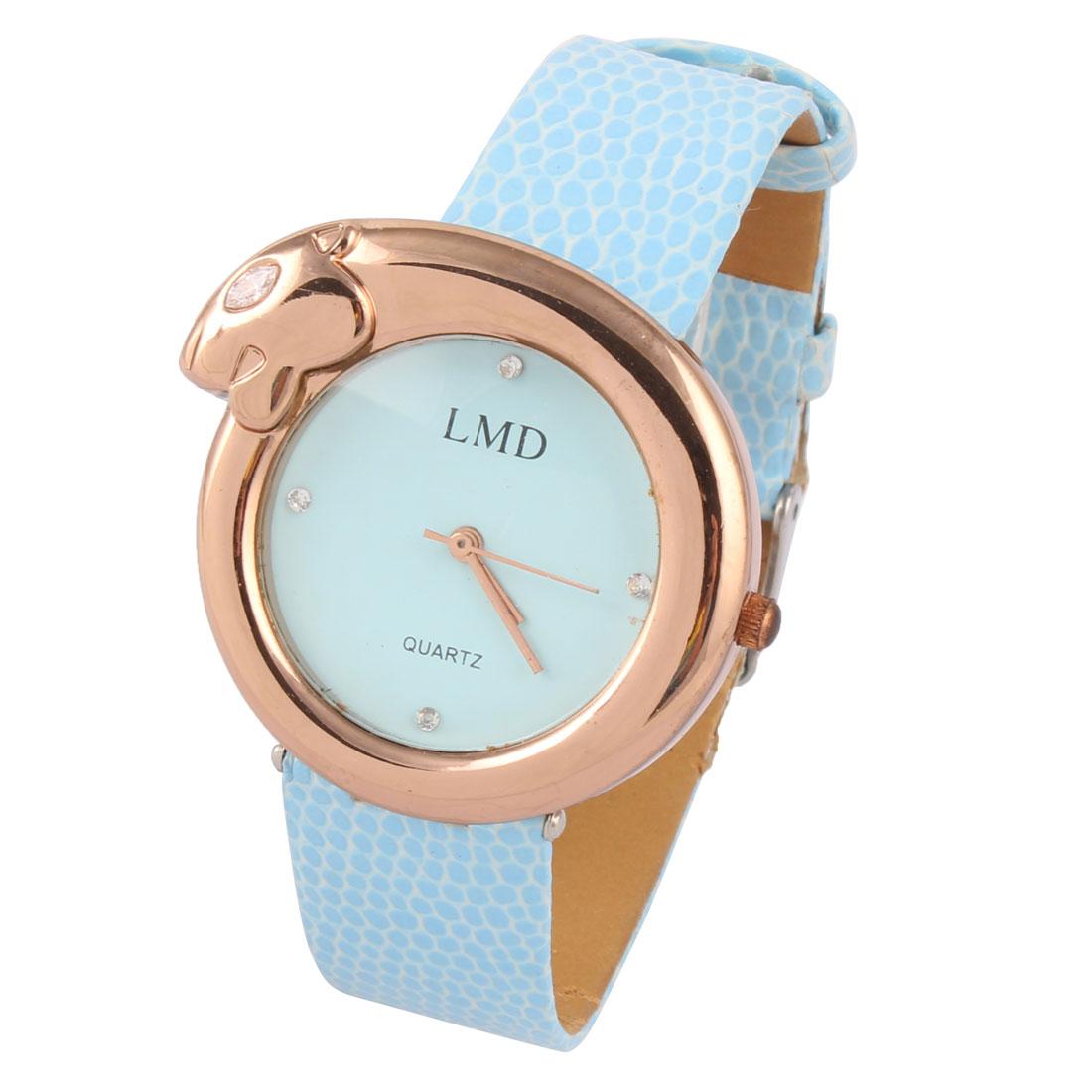 Fashion Jewelry Wonan Lovely Quartz Watch Wrist Watch