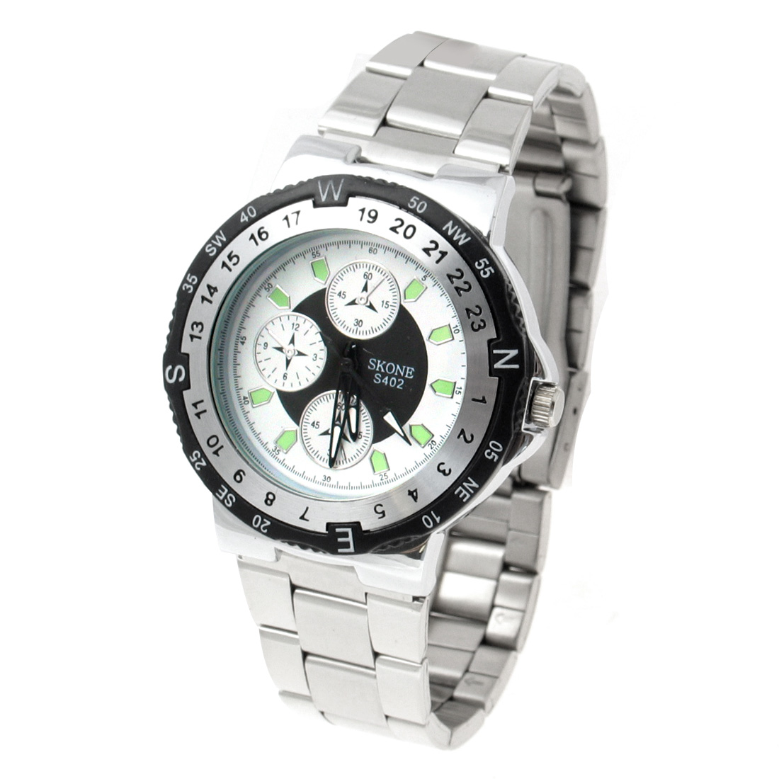 Fashion Jewelry Sports Quartz Watch Wrist Watch