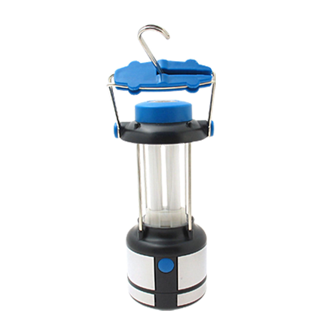 Blue Multifunction Camping Super Bright Decorative Compass Lantern