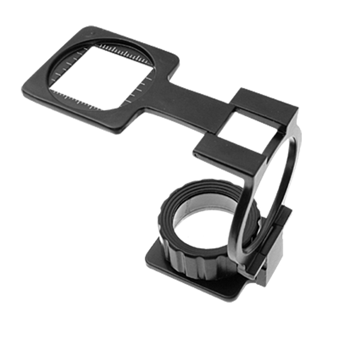 High Performance Metal Folding Magnifying Glass Magnifier