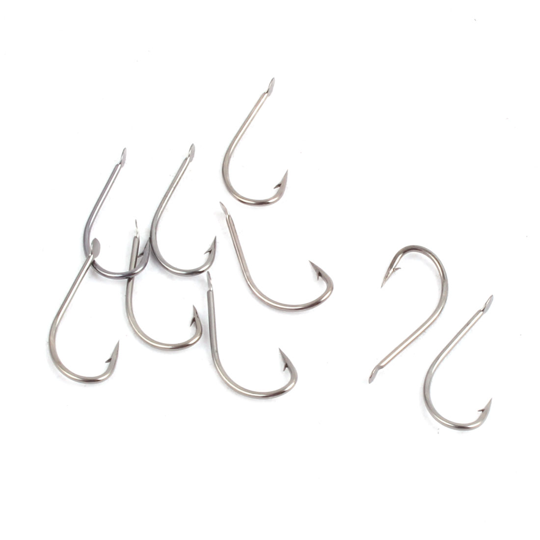 9 pcs Fishmaster Super Sharp Durable Fish Hook