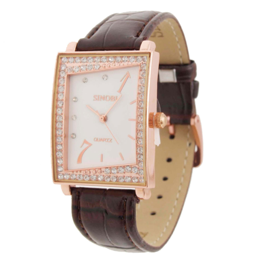 Fashion Jewelry Stylish Lady Wristwatch