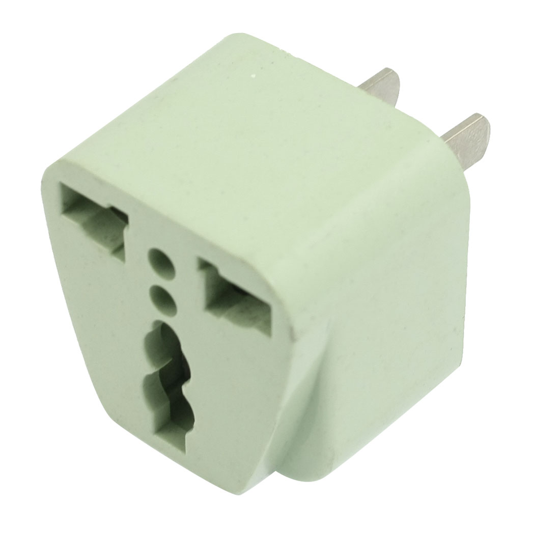 Universal UK AU EU to US AC Power Plug Outlet Adapter Converter