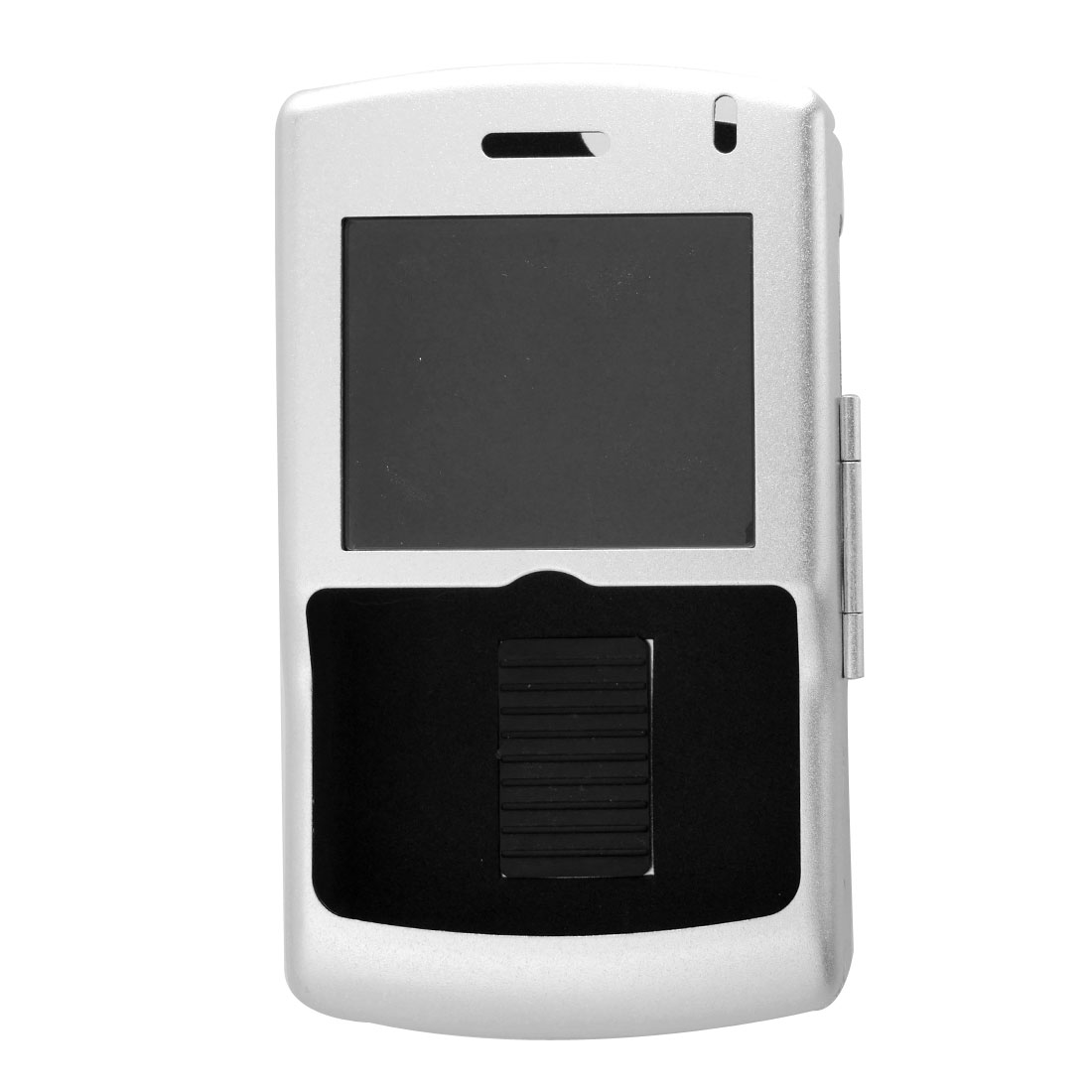 Cell Phone Protector Aluminium Case w.Clip for 8800