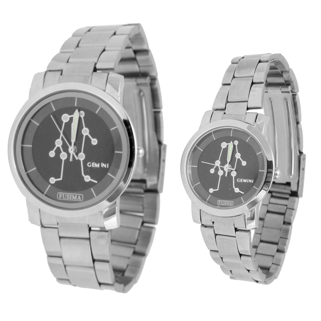 Fashion Jewelry One Pair of Watches for Lover Fere Wristwatch