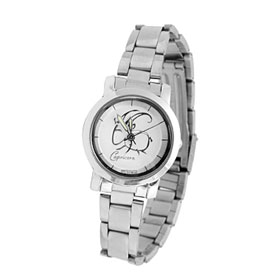 Fashion Jewelry Capricorn Lady Wristwatch