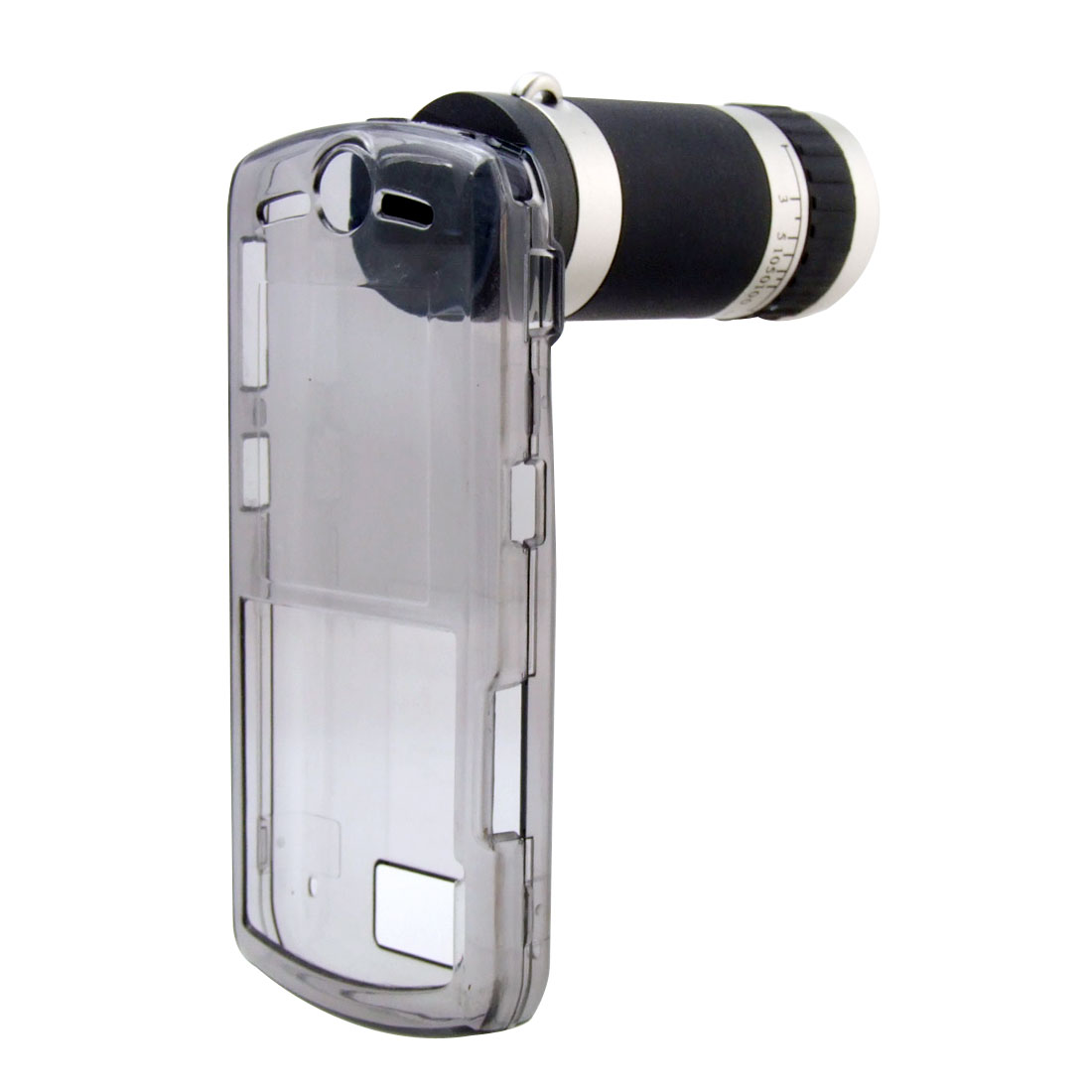 Telescope w/ Mobile Phone Motorola L7 Anti-abrasion Cover Case Kit