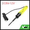 DC6V-12V Auto Car Voltage Tester Pen Electroprobe