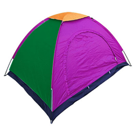 Couple Family Camping Tent Rain Cover w Stuff Bag