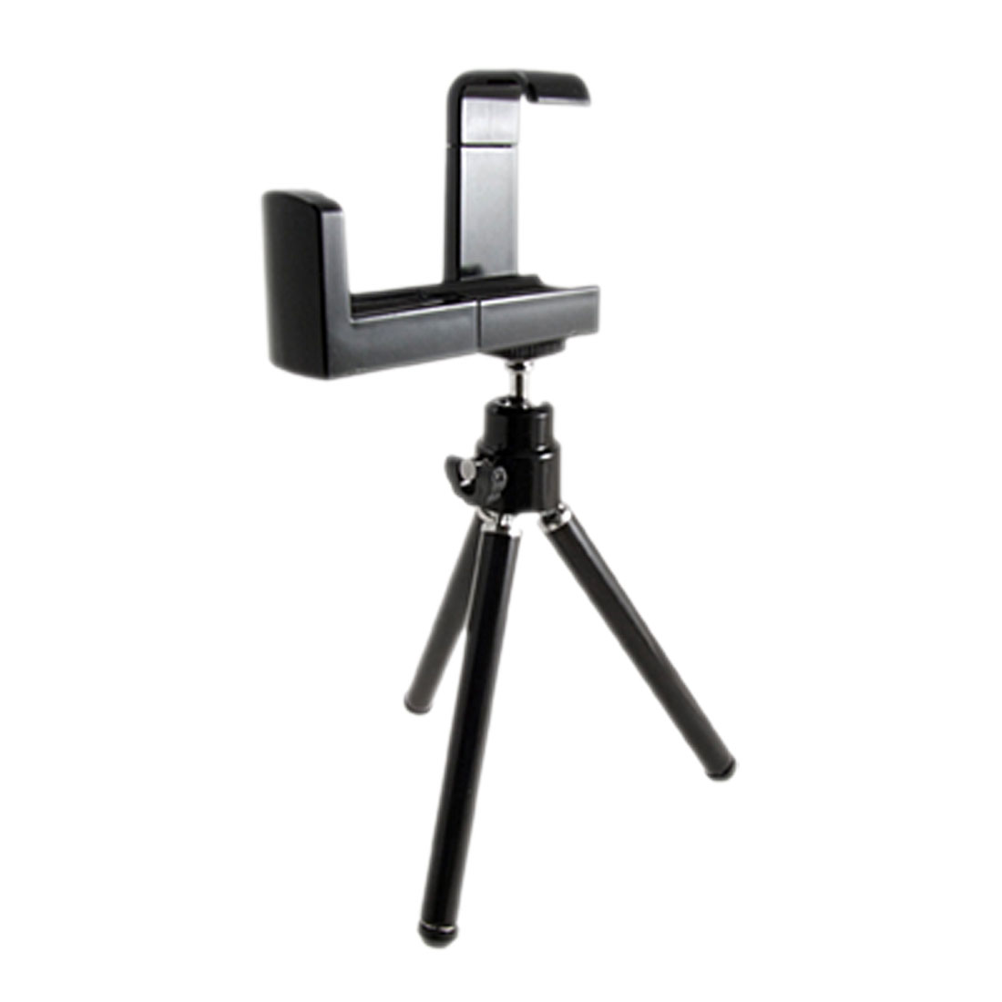 Portable Adjustable Mini Digital Camera Cell Phone Support Holder Tripod Stand