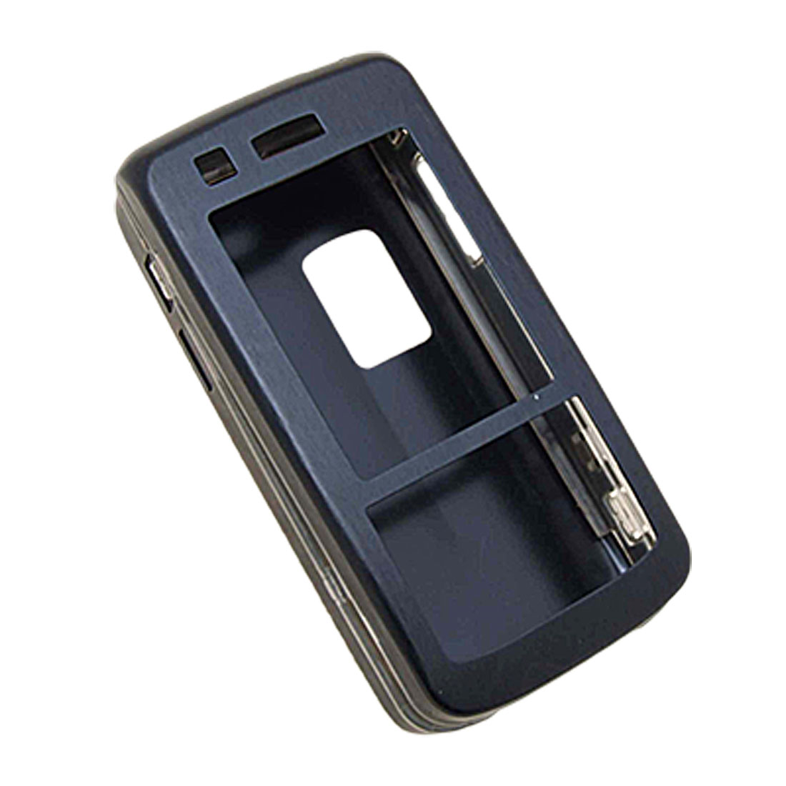 Navy Blue Super Slim Aluminum Protector Hard Case for Nokia 6288