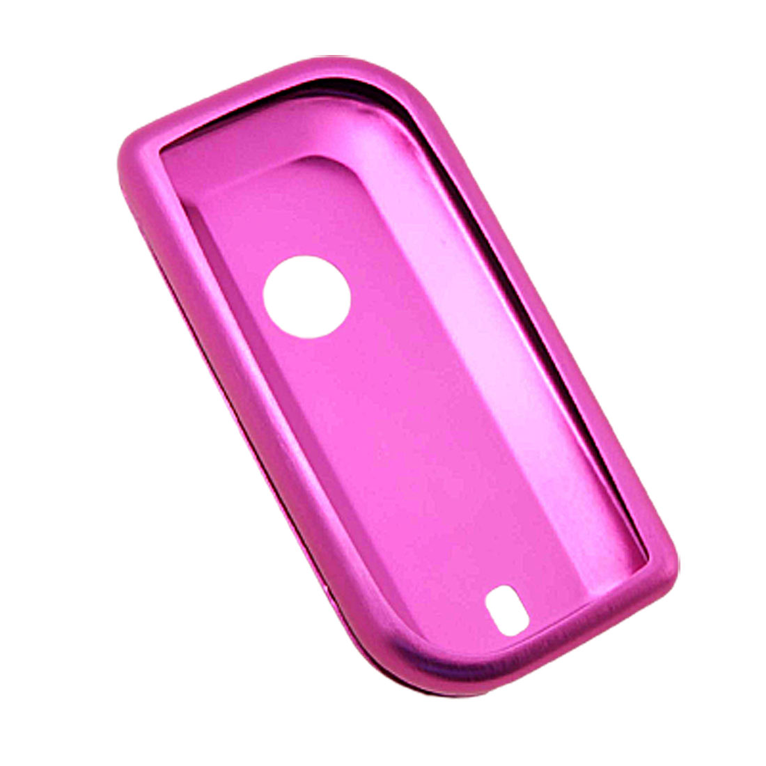 Fashionable Purple Super Slim Aluminum Protector Hard Case for Nokia 7610
