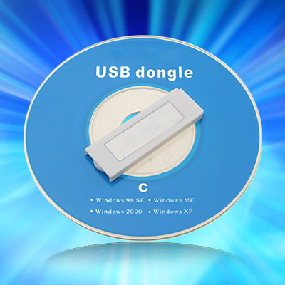 Super Slim bluetooth USB Dongle Adapter for Computer PC Laptop