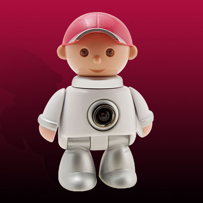 Sunny Boy 1.3 Mega USB Live Web Cam Camera