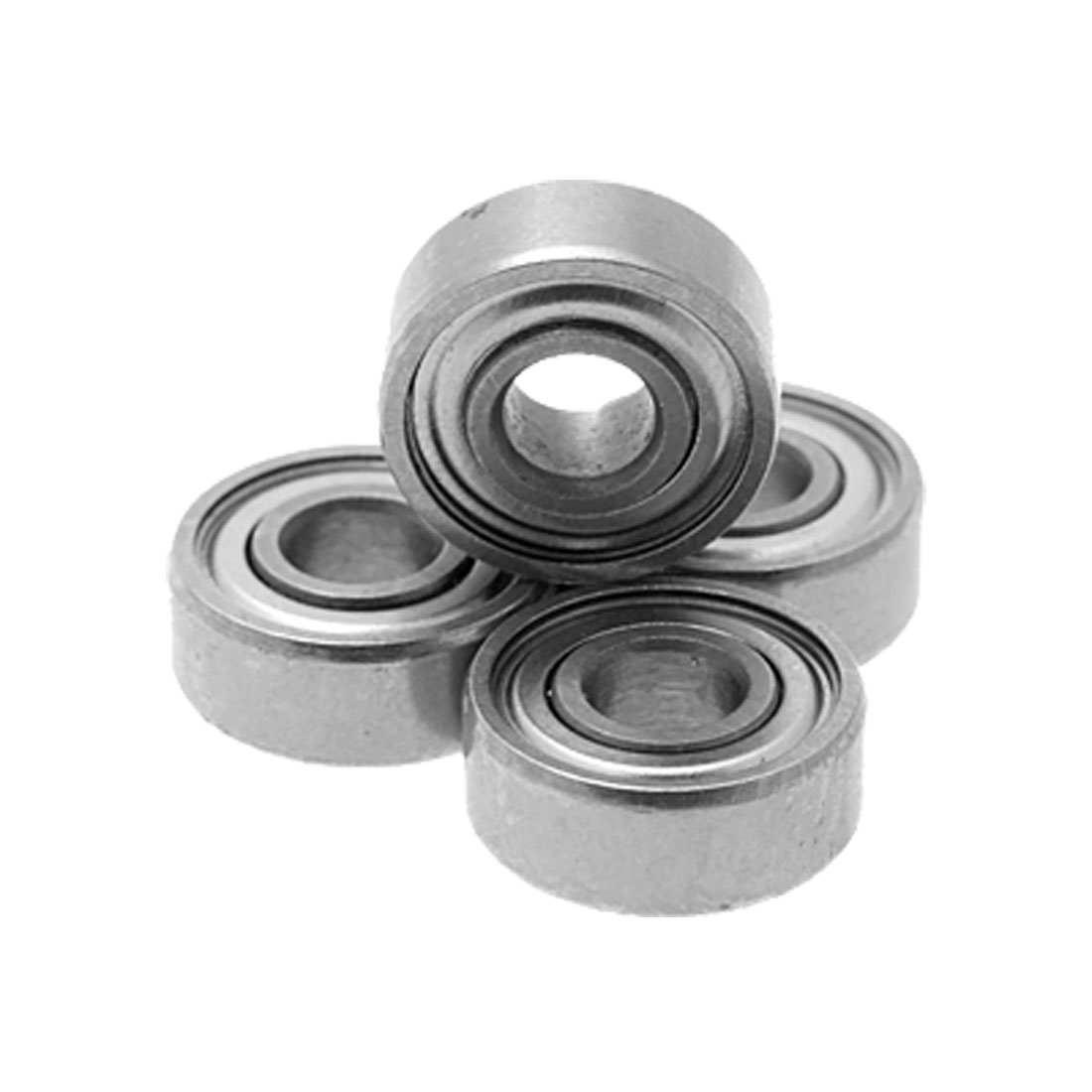BR0306025 Bearing RC Helicopter Parts for Pigeon 450M1 and T-Rex 450 (Inner Diameter 3mm)