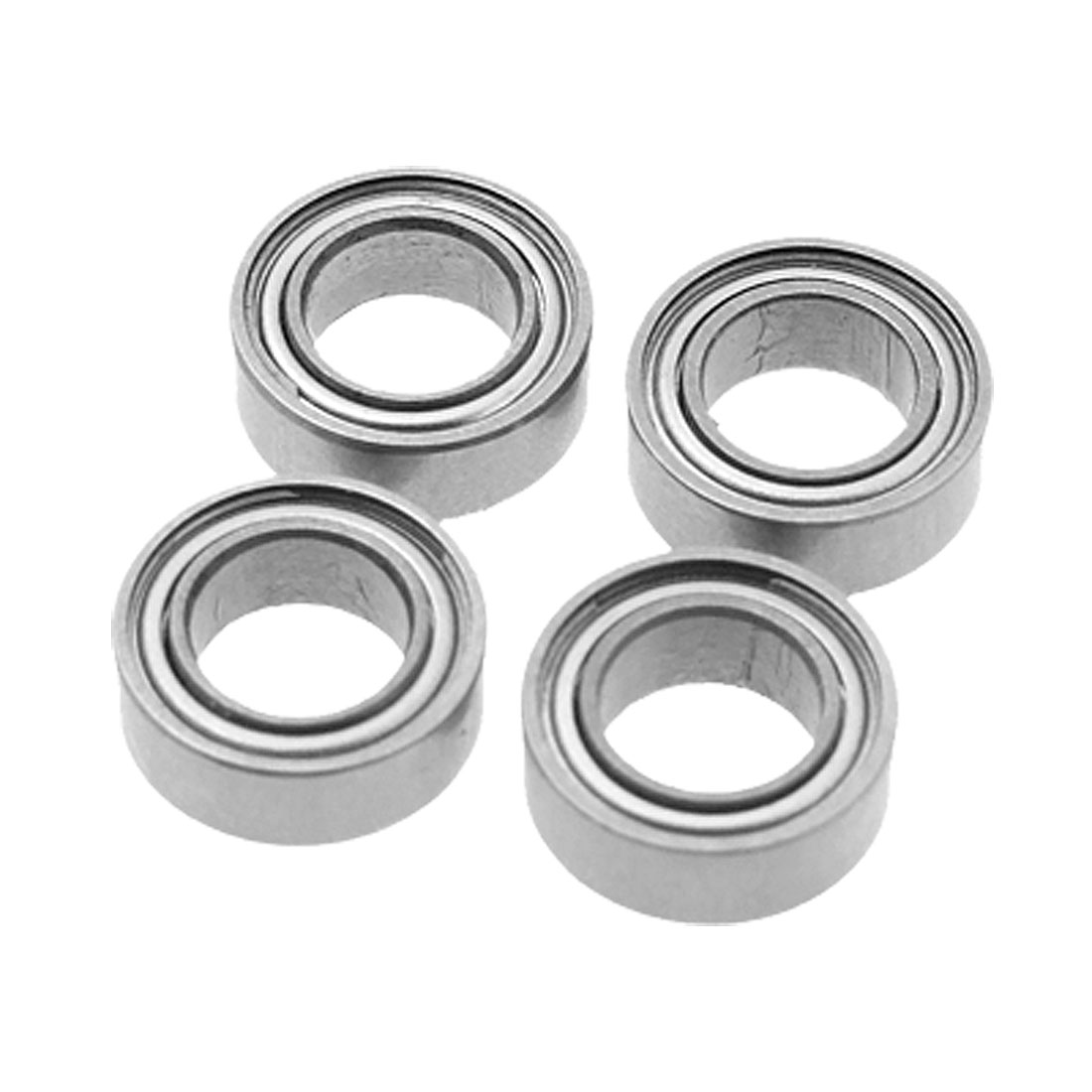 BR0407025 Bearing RC Helicopter Parts for Pigeon 450M1 and T-Rex 450 (Inner Diameter 4mm)