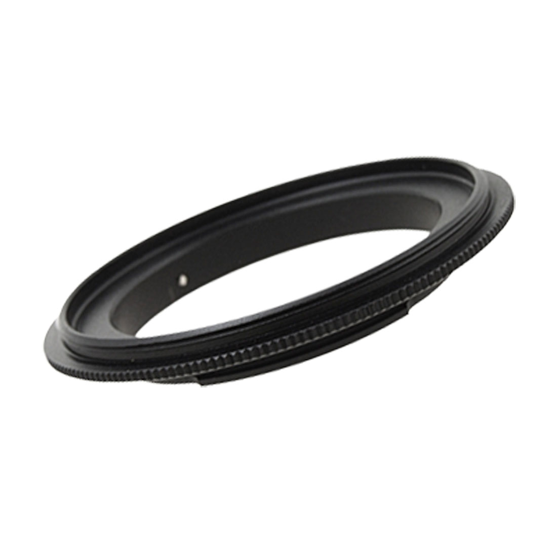 55mm Digital Camera Lens Reversal Filter Ring Mount Adapter for SLR