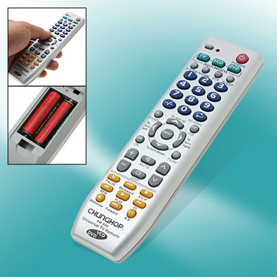 3 in 1 Combined Multifunction Universal Remote Controls(RM-88E)