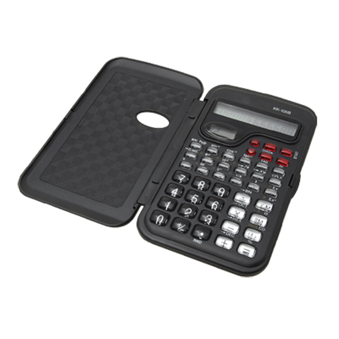 Scientific Students Child Electronic Calculator with Clock
