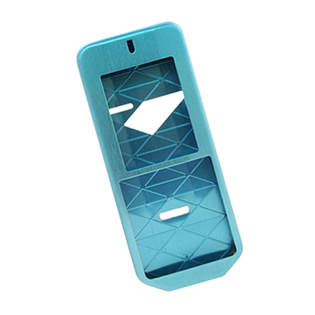 Brand New Luxury Blue Aluminium Metal Case Cover for Nokia 7500