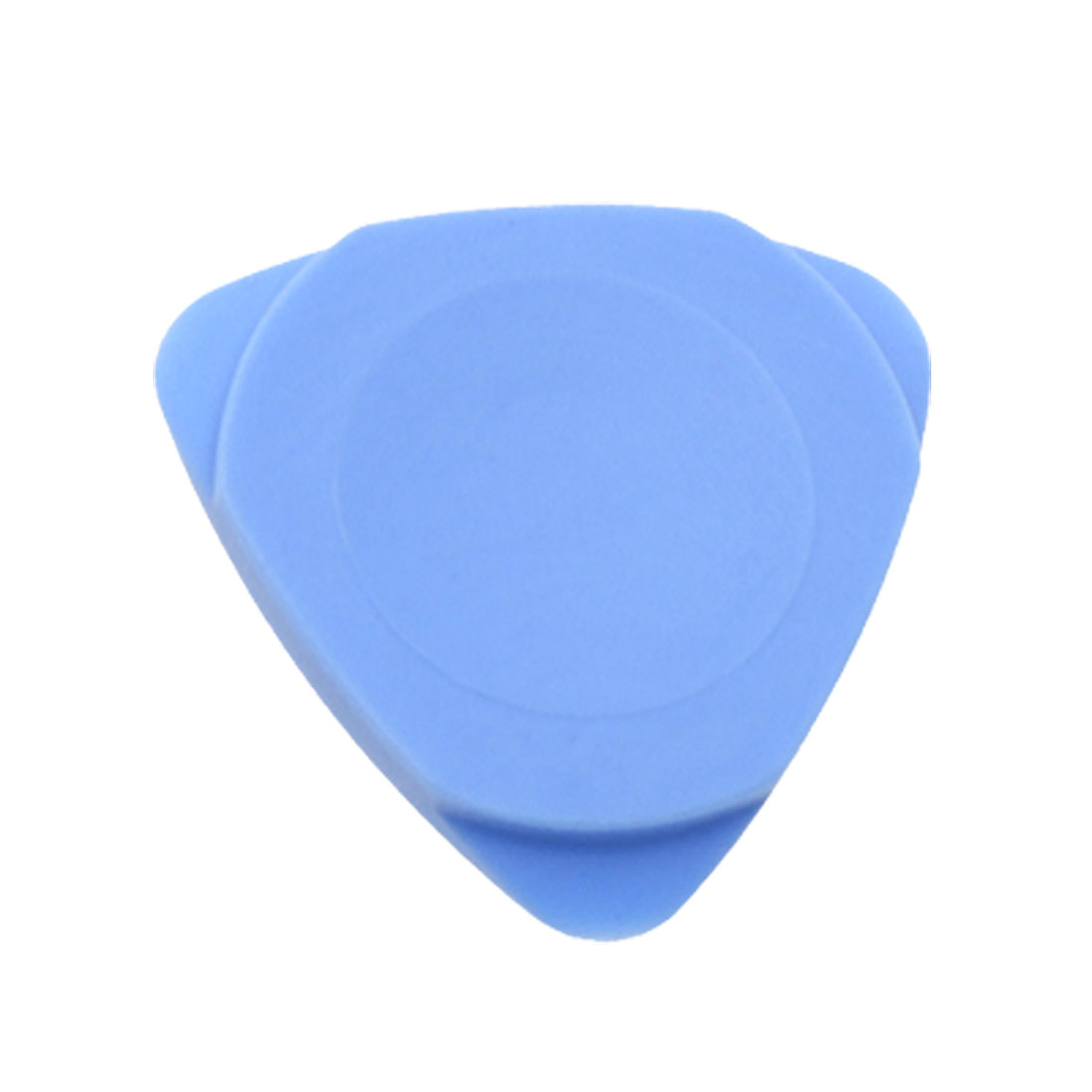Blue Mobile Phone Cover Plastic Opener