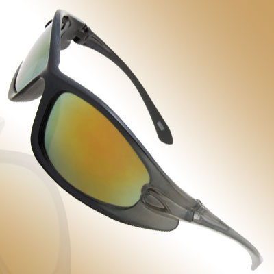 Color Coated New Style Ladies Sunglasses