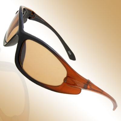Ladies Fashion New Style Grey Lens And Black Rim Sunglasses