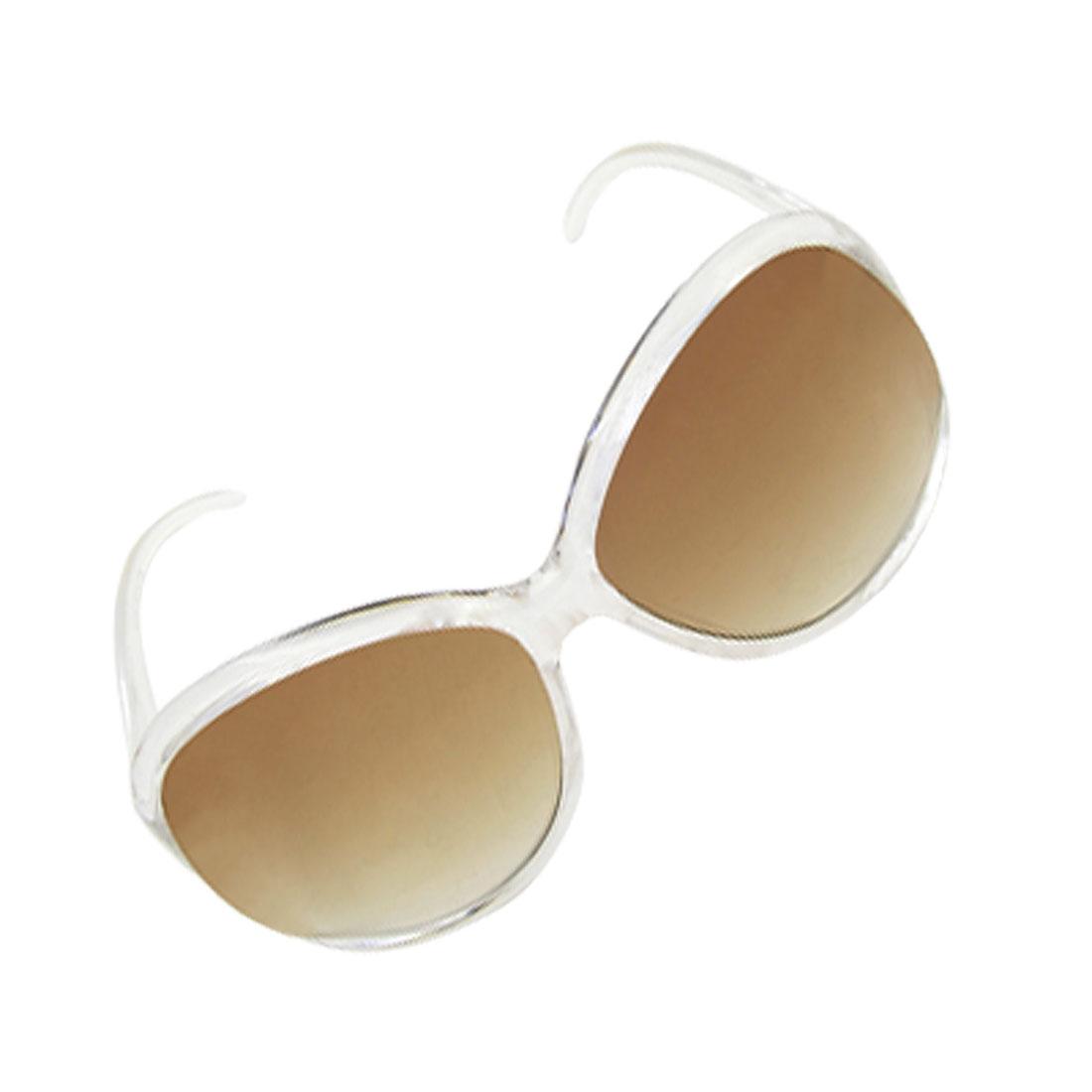 Stylish Ladies Fashion New Style Amber Lens Sunglasses