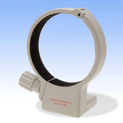 High Class Tripod Mount Ring A(W) for Canon Camera Accessory