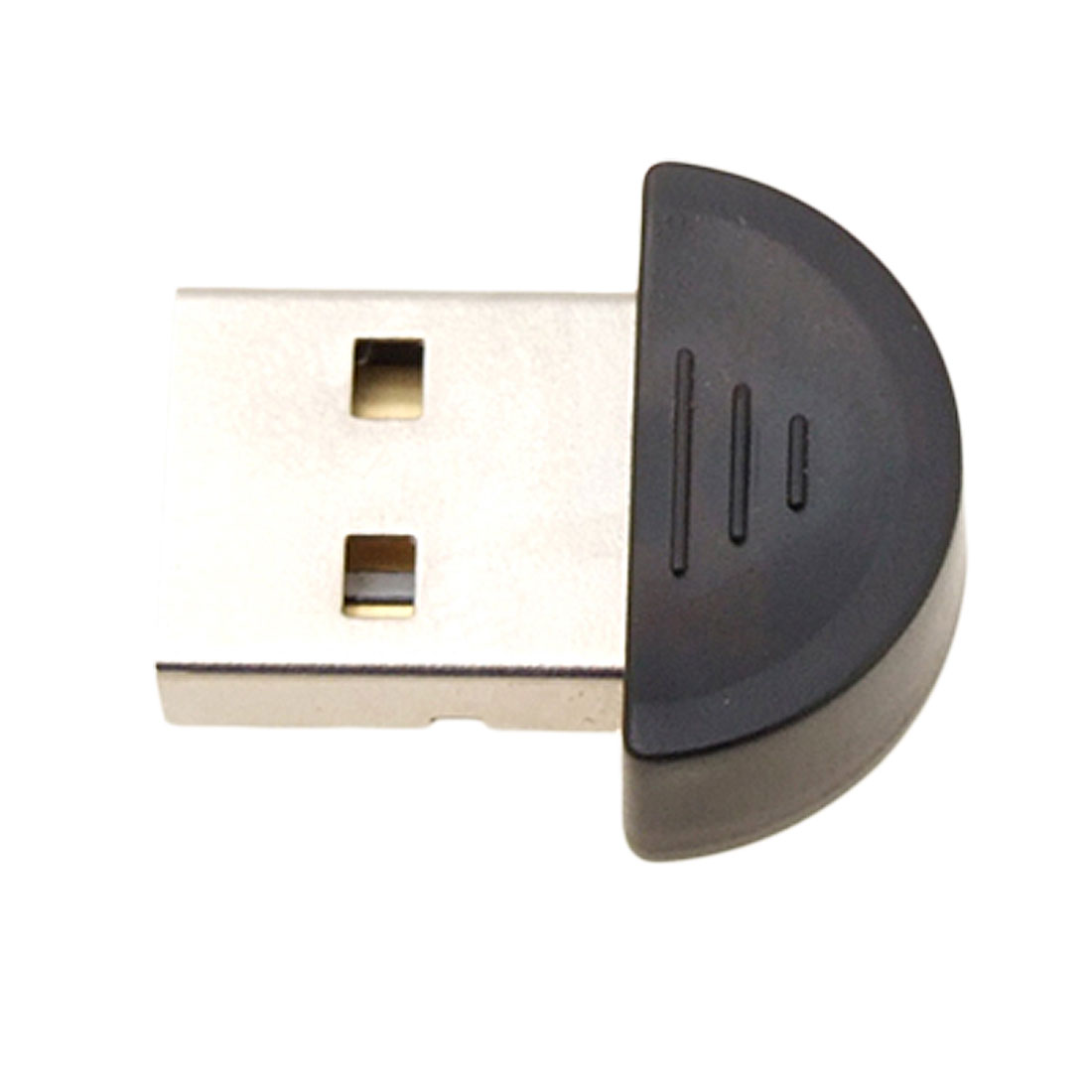 Mini Small Mushroom bluetooth USB Dongle Adapter