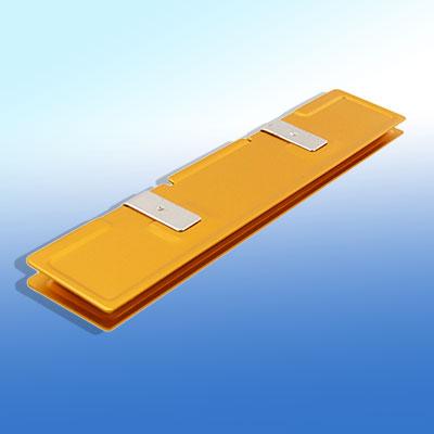 Aluminum Memory Heat Spreader For SDR / DDR / RAM