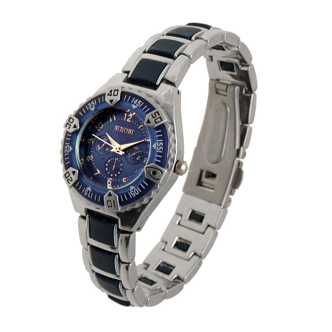 Fashion Jewelry Sports Night Vision Quartz Wrist Watch
